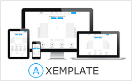 Axemplate