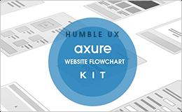 Website Flowchart Kit