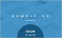 Humble UX