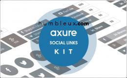 Social Links Kit